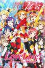 Love Live! The School Idol Movie poster