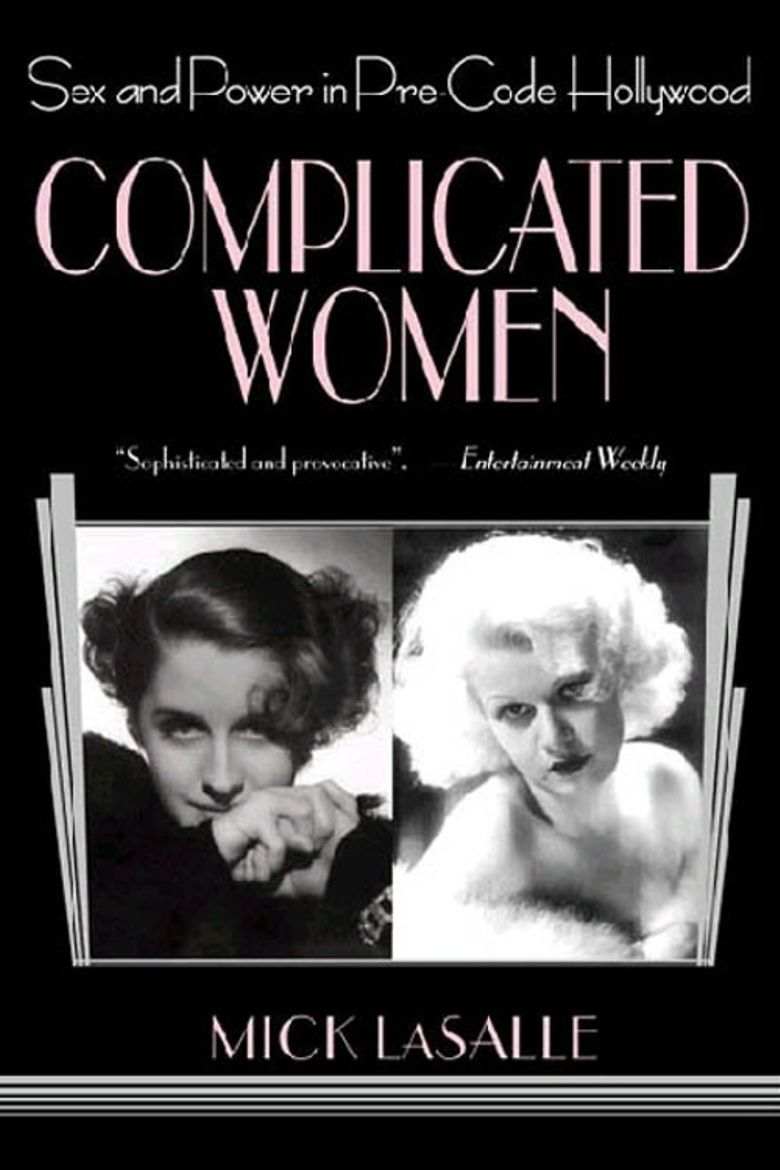 Complicated Women Poster