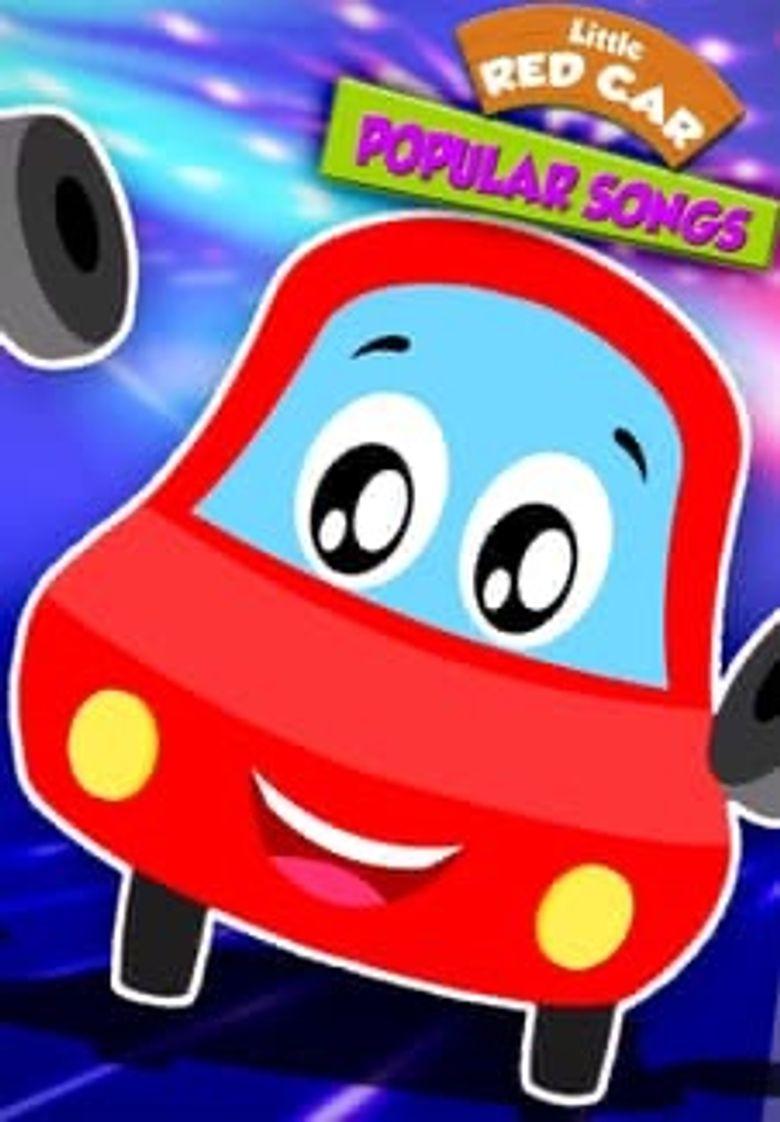 Little Red Car - Popular Songs Poster