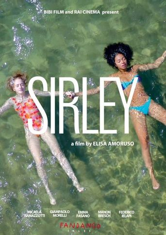 Sirley Poster