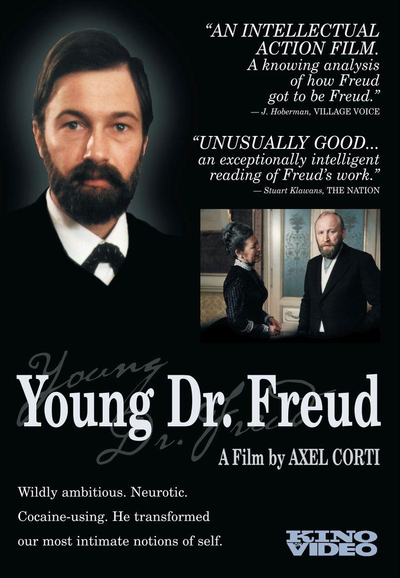 Der junge Freud Poster