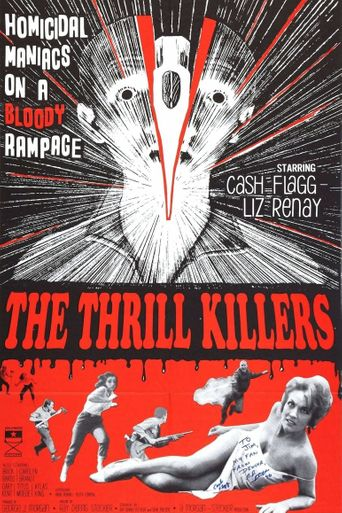 Watch The Thrill Killers