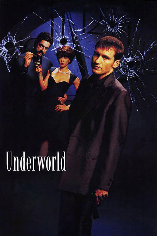 Watch Underworld