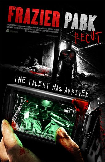 Frazier Park Recut Poster