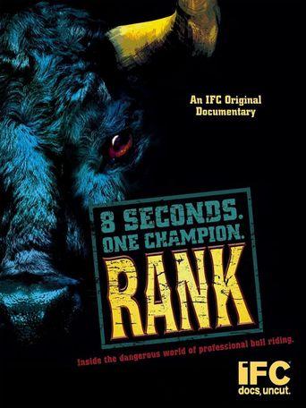 Rank Poster