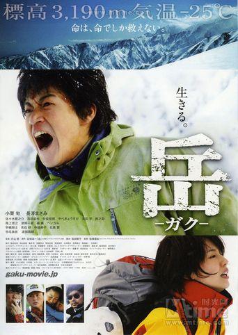 Peak: The Rescuers Poster