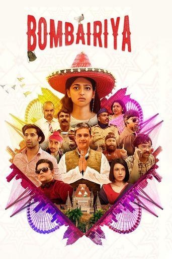 Bombairiya Poster