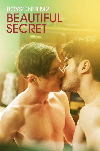 Boys On Film 21: Beautiful Secret Poster