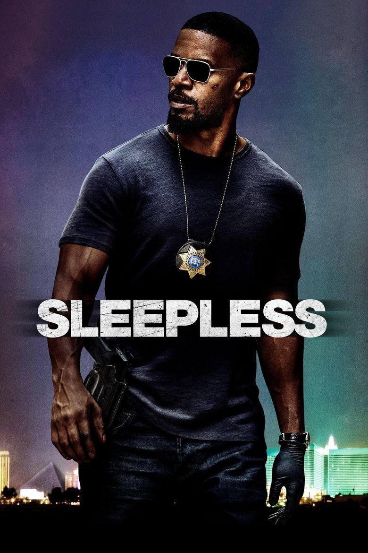 Sleepless Poster