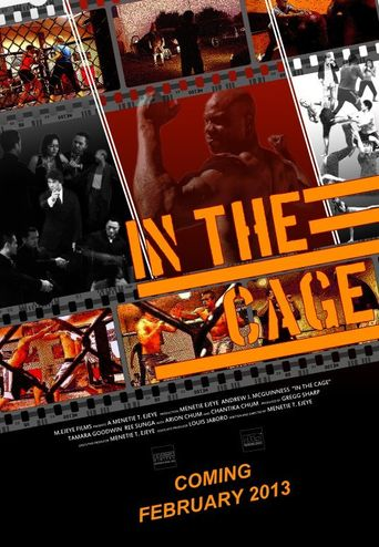 In the Cage Poster