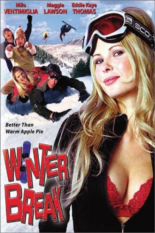 Winter Break Poster