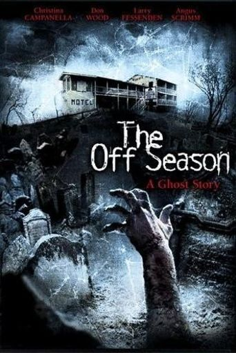 The Off Season Poster