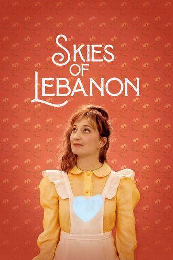 Skies of Lebanon Poster
