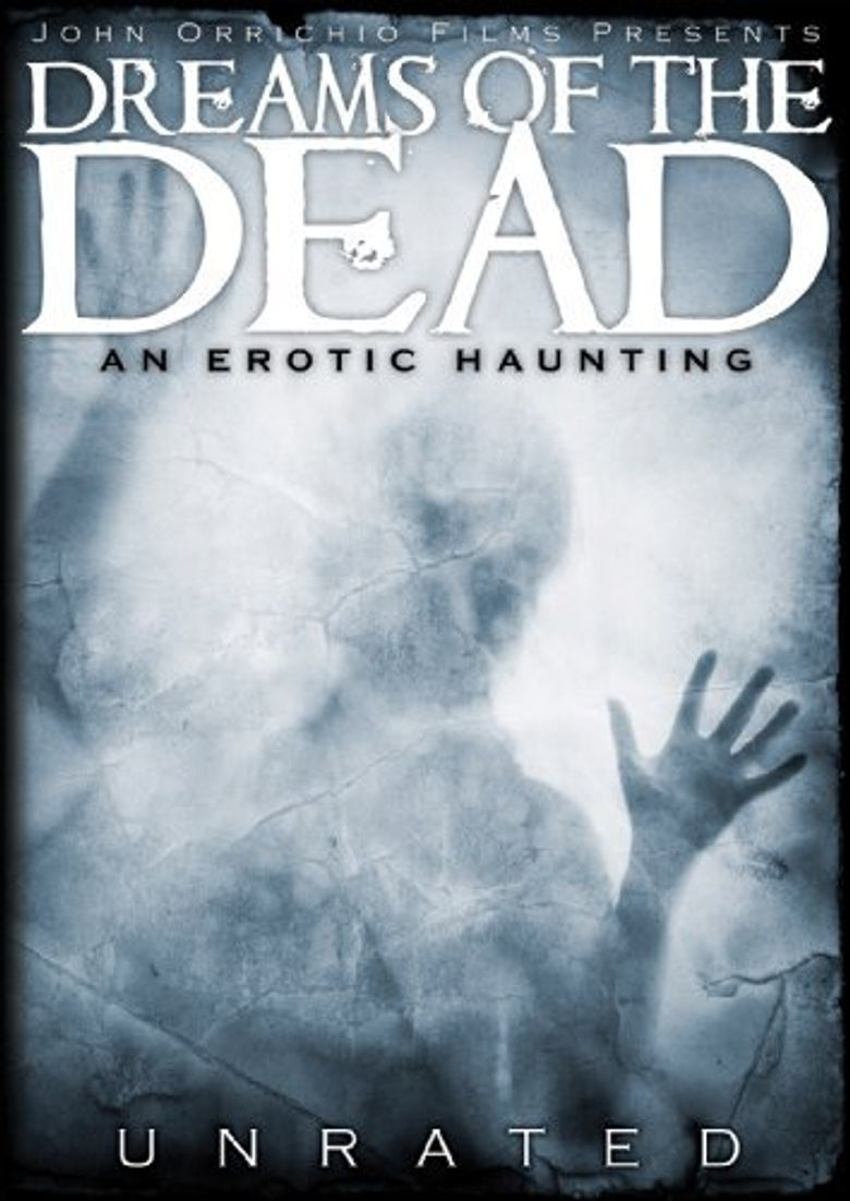 Dreams of the Dead Poster