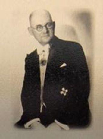 John Rabe. Der Gute Deutsche von Nanking Poster