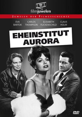 Eheinstitut Aurora Poster