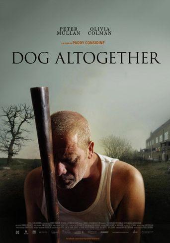 Dog Altogether Poster