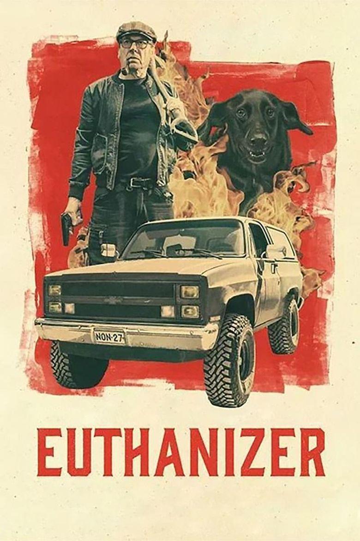 Euthanizer Poster
