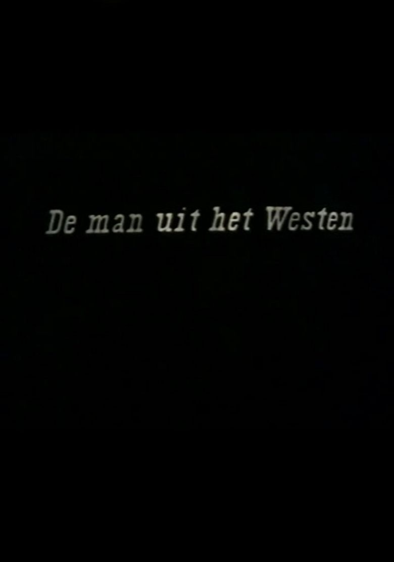 The Man from the West Poster
