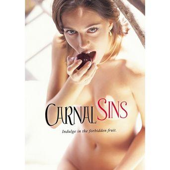 Carnal Sins Poster