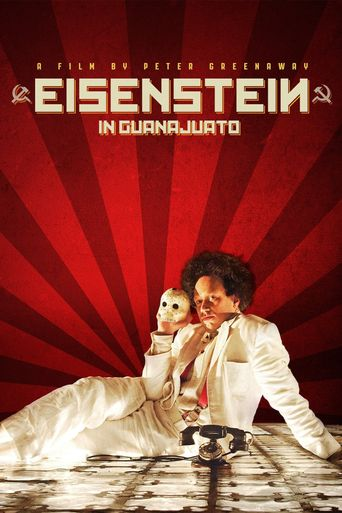 Watch Eisenstein in Guanajuato