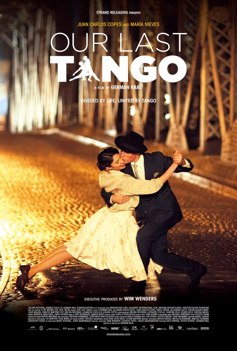 Watch Our Last Tango
