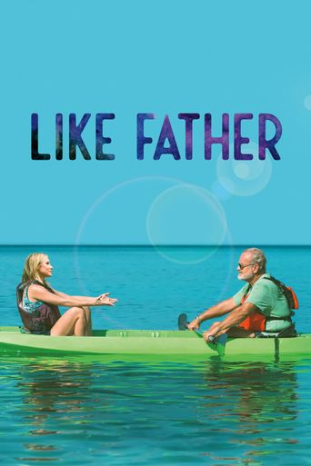 Watch Like Father