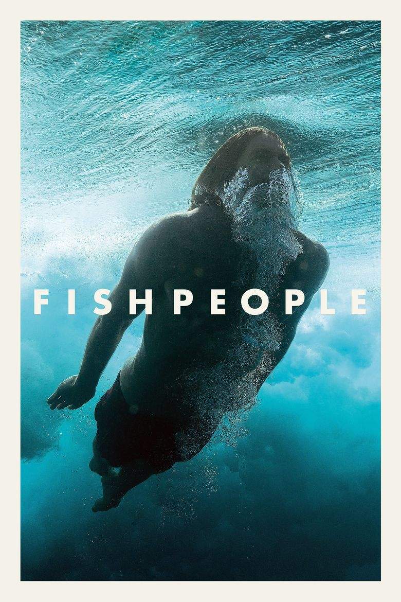 Fishpeople Poster