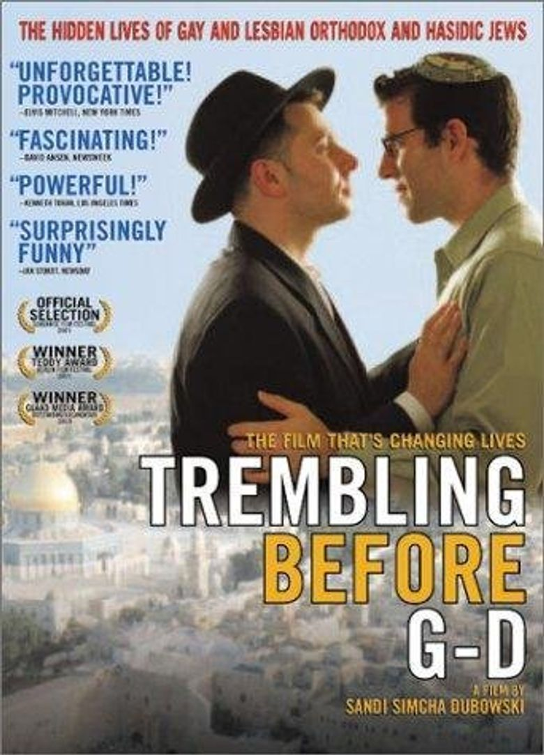 Watch Trembling Before G-d
