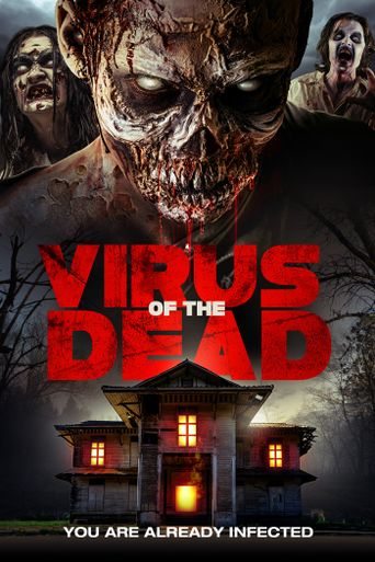 Virus of the Dead Poster