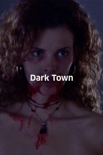 Dark Town Poster