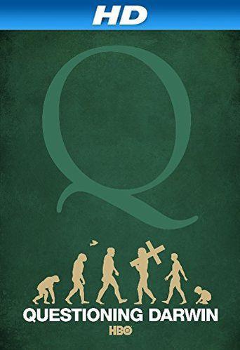 Questioning Darwin Poster