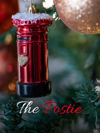 The Postie Poster