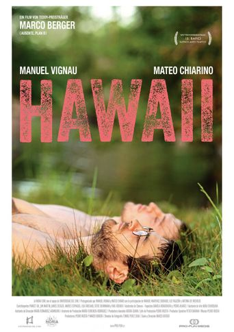 Watch Hawaii