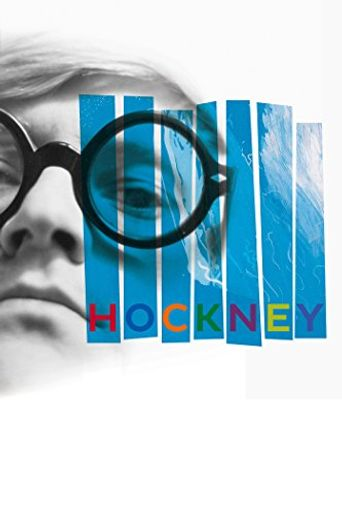 Hockney Poster