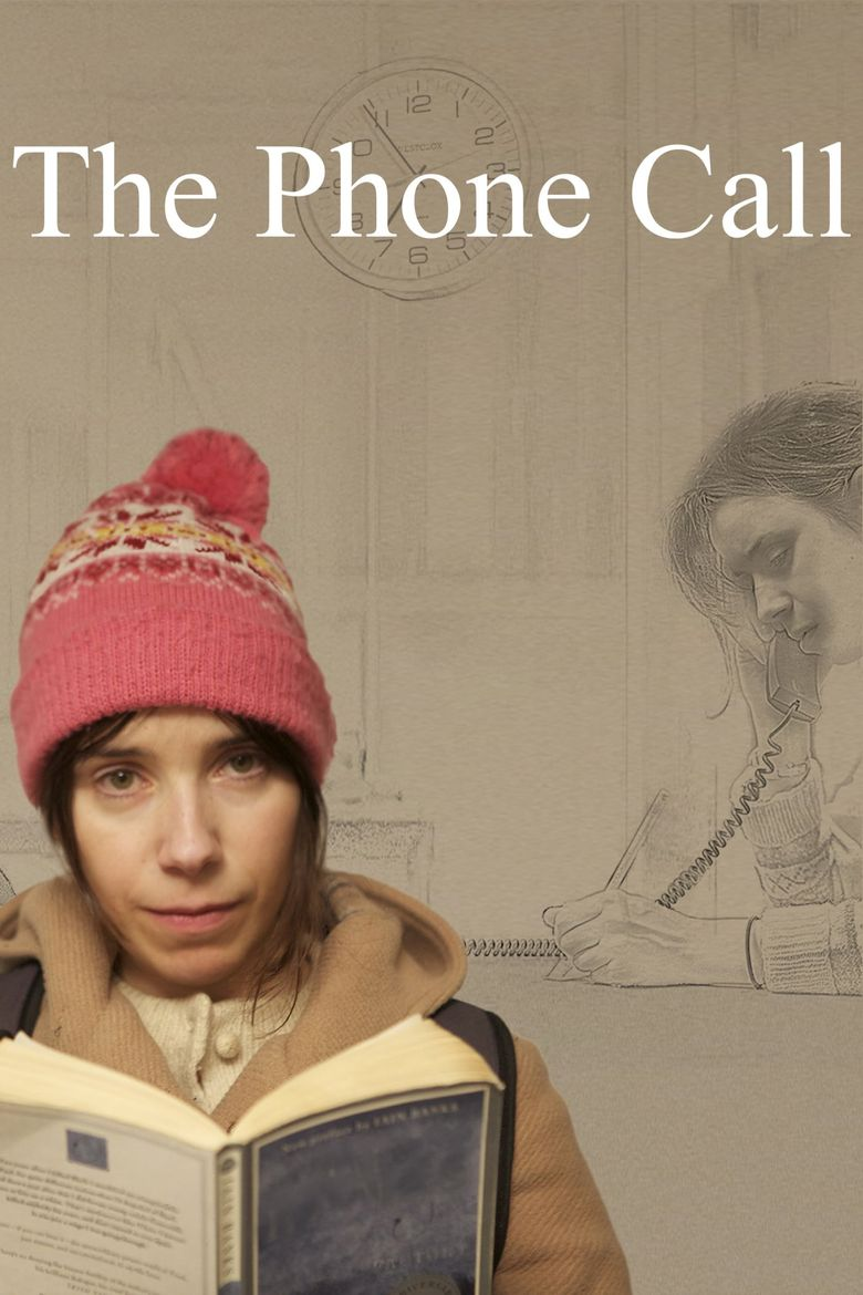 The Phone Call Poster