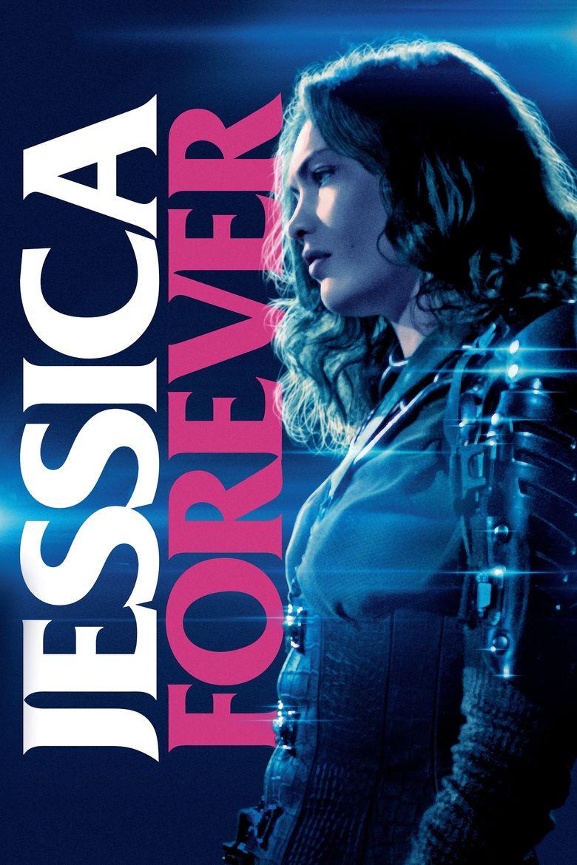 Jessica Forever Poster