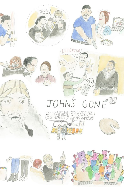 John's Gone Poster