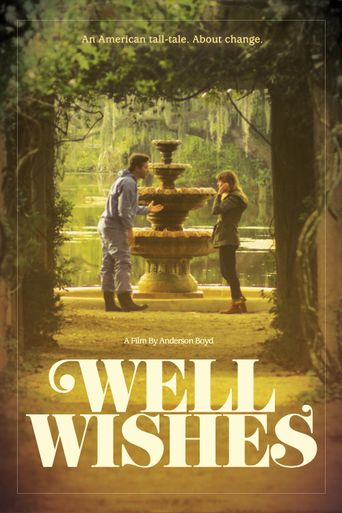 Well Wishes Poster