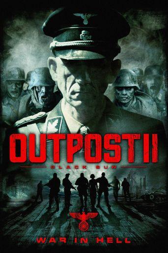 Outpost: Black Sun Poster