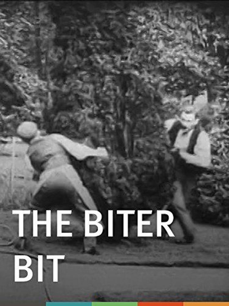 The Biter Bit Poster