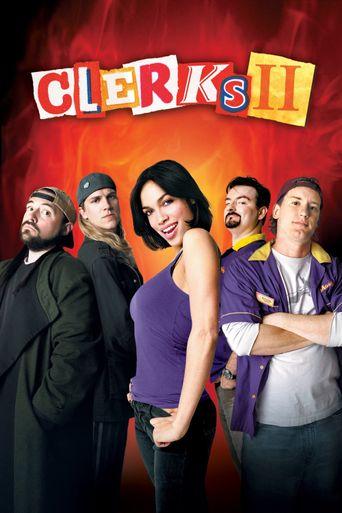Watch Clerks II