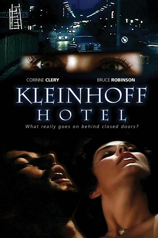 Kleinhoff Hotel Poster