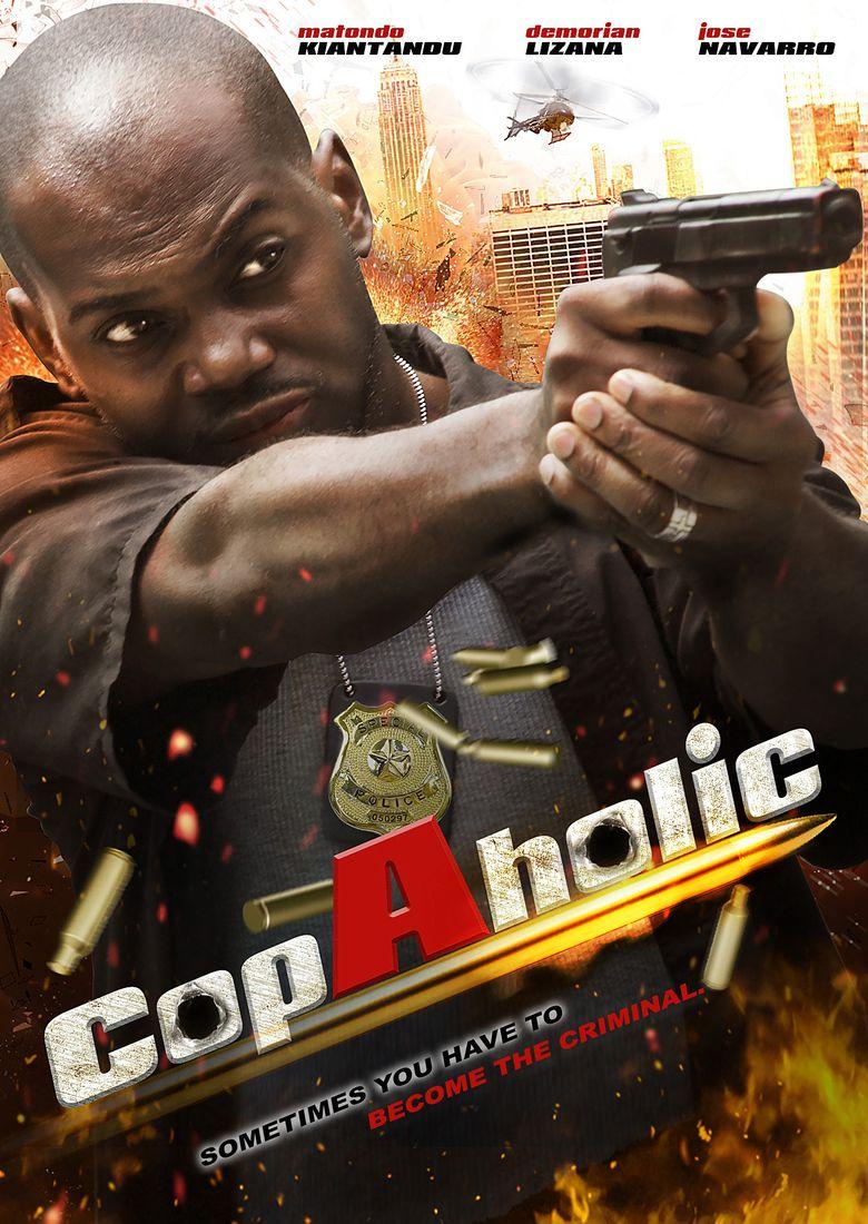CopAholic Poster