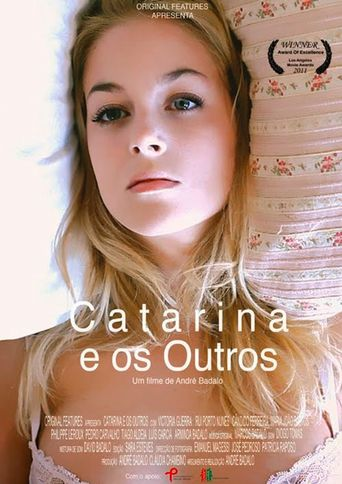 Catarina and the others Poster