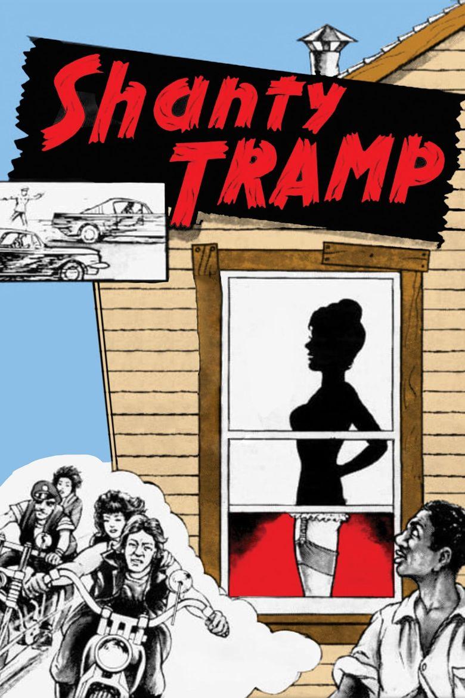 Shanty Tramp Poster