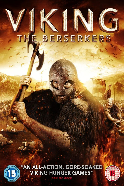 Watch Viking: The Berserkers