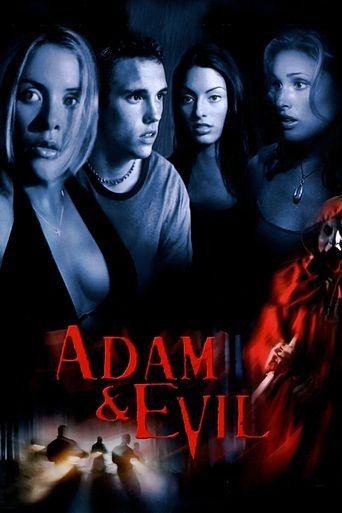 Adam & Evil Poster