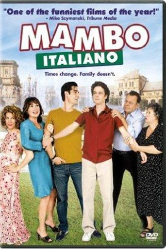 Watch Mambo Italiano