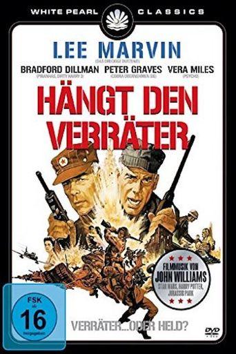Sergeant Ryker Poster